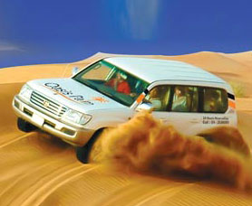 Desert Safari in Dubai - Dubai Desert Safari - Dune Bashing - Sand Boarding - Belly Dancing Show - Camel Riding - united arab emirates - oasis palm tourism l.l.c.