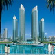 Jumairah Lake tower